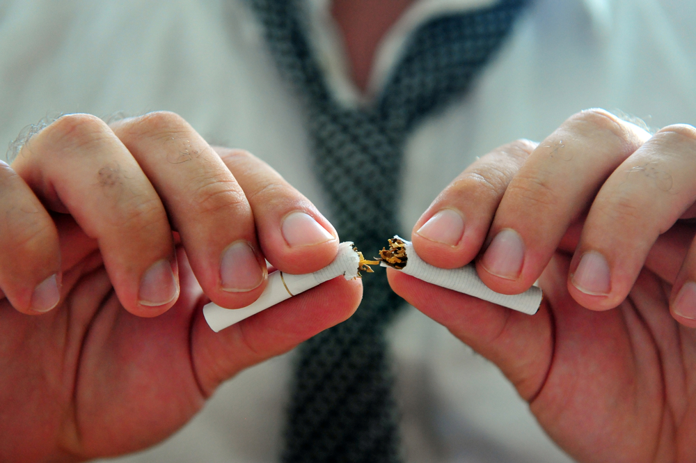 Tips to Help You Stop Smoking